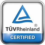 Test Mark, vector graphic, certified