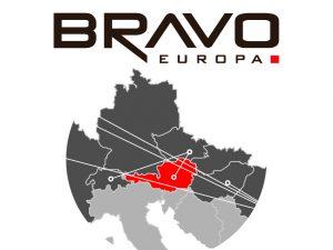 BRAVO EUROPA otevírá pobočku v Rakousku