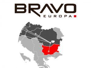 BRAVO EUROPA otevírá pobočku v Bulharsku